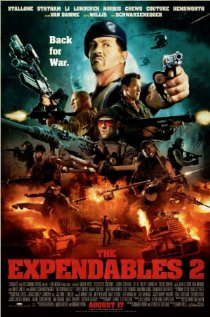 The Expendables 2 (2012) TS 350MB