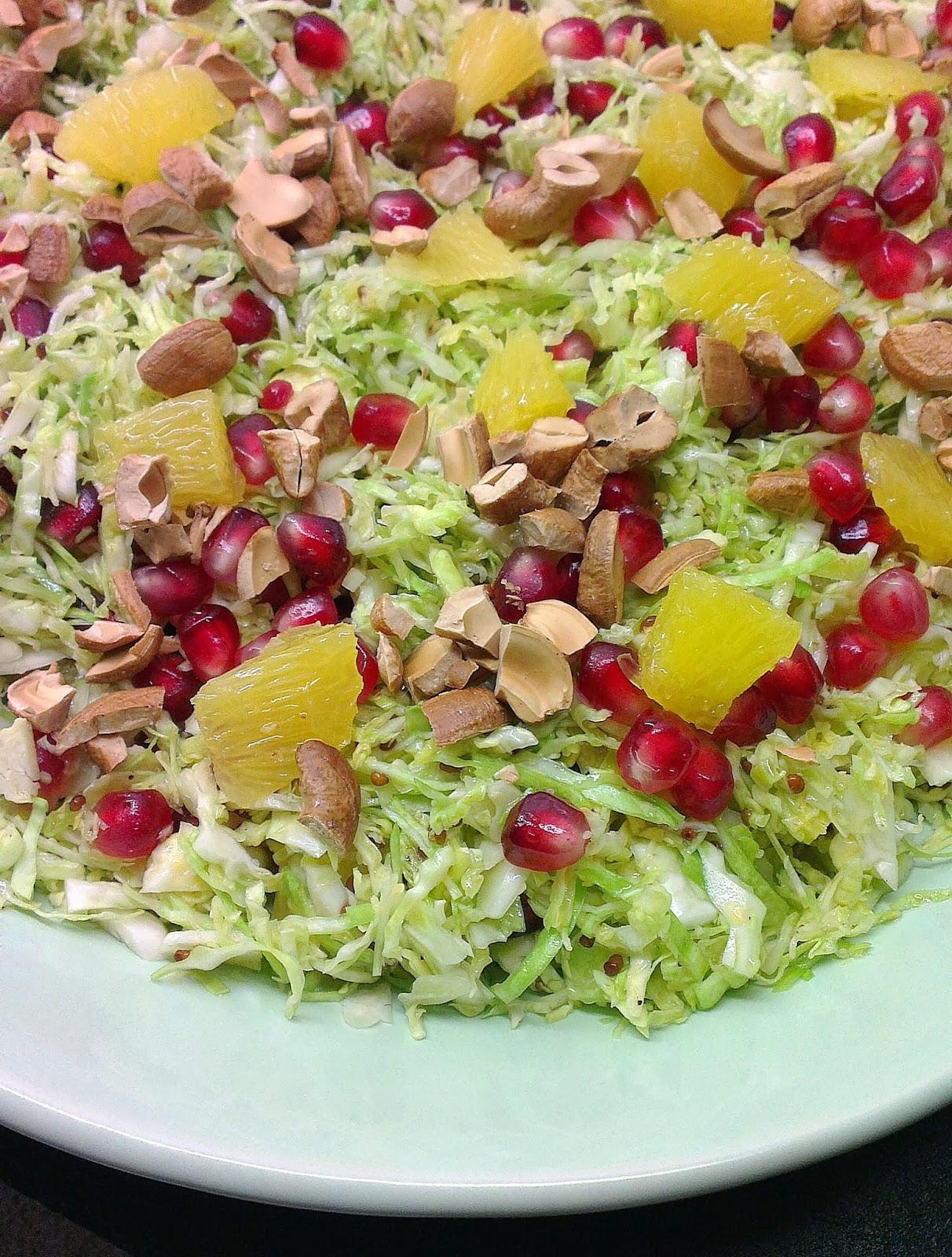 couscous salat pære