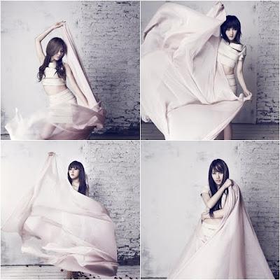 Mature Concept Miss A 'Pakaian Perban'