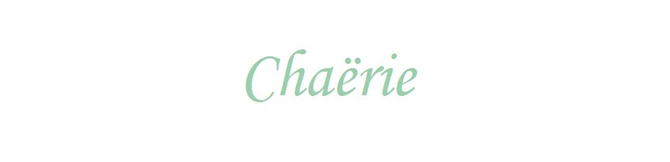 Chaërie