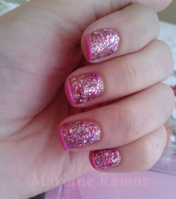 esmalte pink pop hits