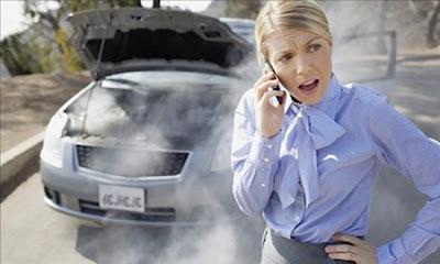 mengatasi mesin mobil sering panas overheat
