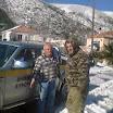 Άμεση αποζημίωση για τις ζημιές από τον χιονιά ζητά ο Δήμαρχος Ευρώτα