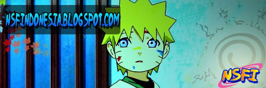 Naruto Shippuden Fans Indonesia