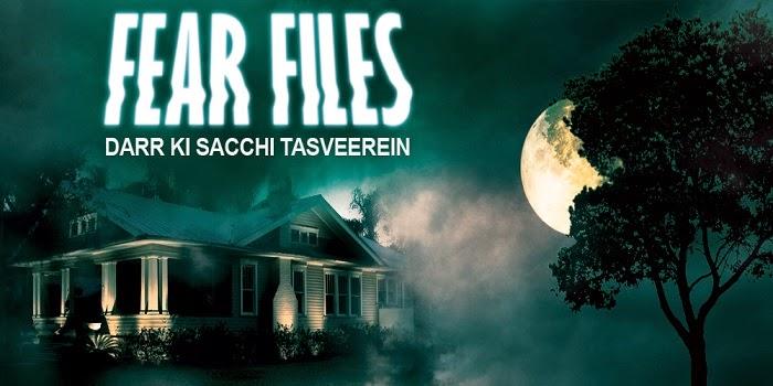 Fear Files Season 2 Episode 18 21st June 2015 Hindi