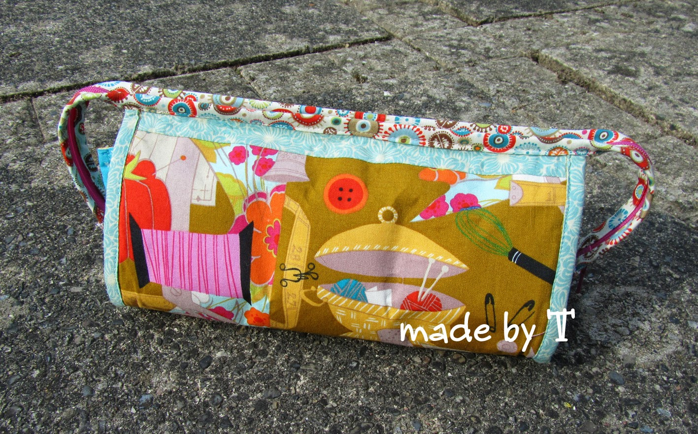 Sew Together Bag fra Sew Demented