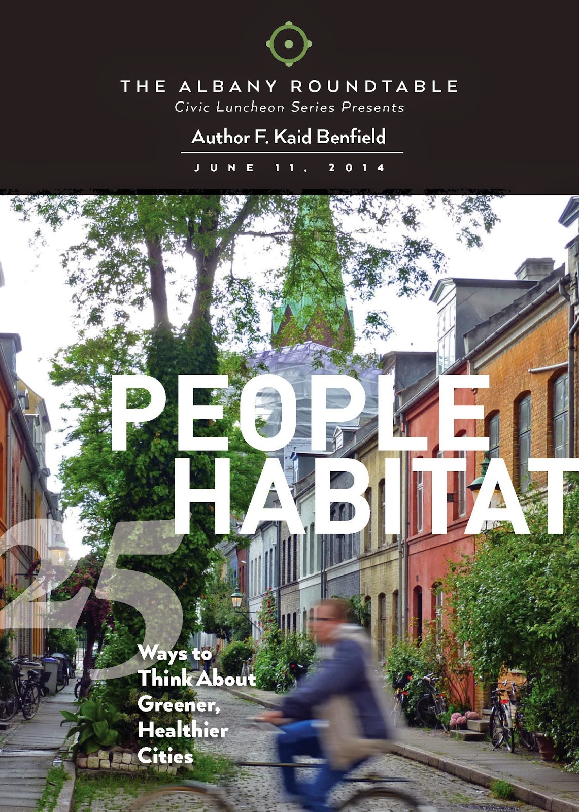 New york albany county albany 12224 - Kaid Benfield Special Counsel For Urban Solutions At The Natural Resources Defense Council In Washington D C And Author Of People Habitat Island Press