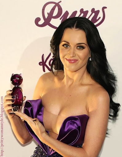 Парфюми 2011 Katy Perry