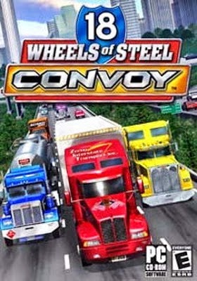 18 Wheels Of Steel Convoy PC Download