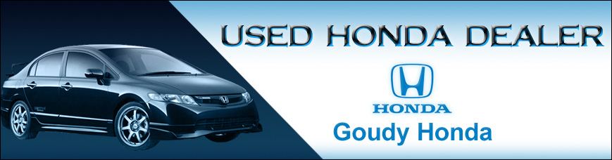 Delightful For The Best Deals In Used Honda Cars Visit Us At Goudy Honda Near West  Covina.
