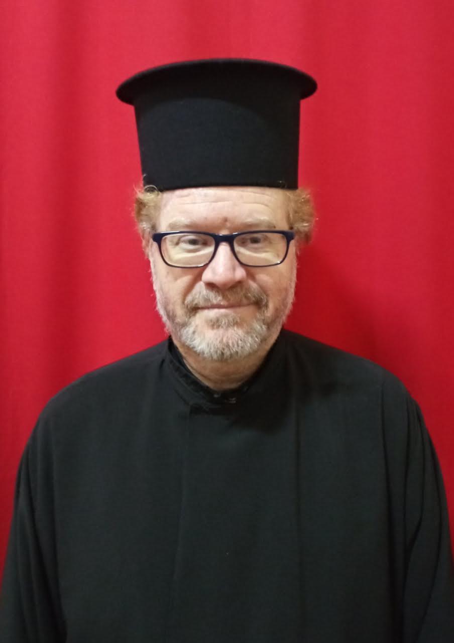 Padre Paulo José