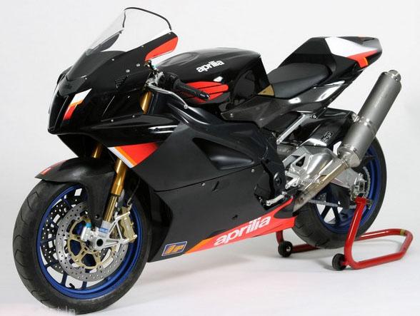 Aprilia RSV1000R Mille