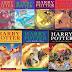 Harry Potter (Joanne Kathleen Rowling)
