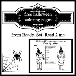 Halloween Coloring Pages, Free Coloring Pages, Fall Coloring Pages