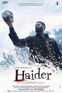 Haider (Haider )