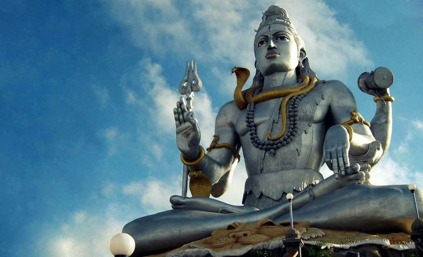 Happy Maha Shivaratri 2014 HD Wallpapers and Images Lord shiva ji
