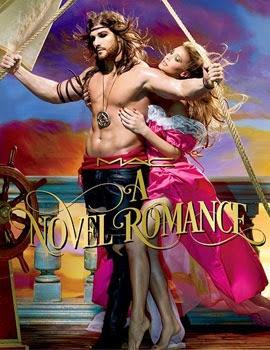 MAC A Novel Romance colección maquillaje