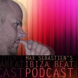 Max Sebastien's Ibiza Beat Podcast