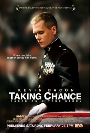Taking Chance film
