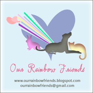 Our Rainbow Furrends Blog