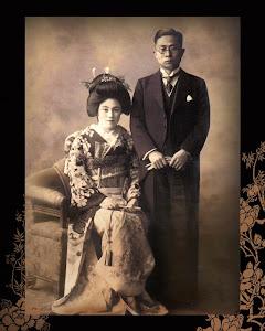 Meus avós: