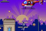 Urban Ninja Gameplay 2