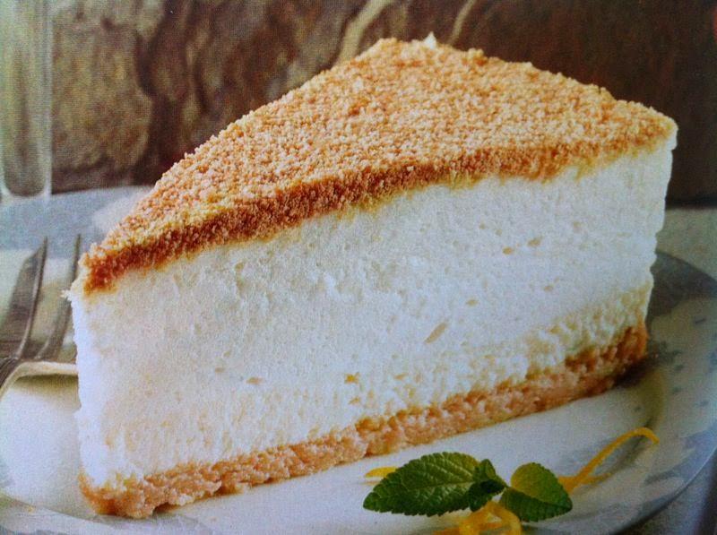 המתכון הכי טעים שיש לעוגת גבינה קלאסית