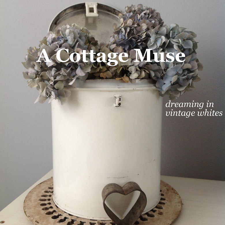 A Cottage Muse