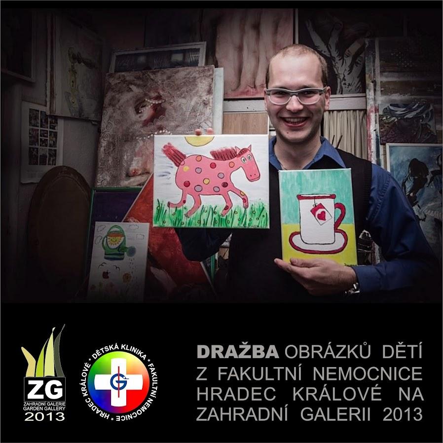 TOMBOLA A DRAŽBA - ZG 2013