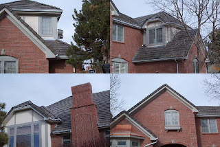 Tennant Roofing Residential Roofing