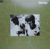 George – Love Me All The Way (VLS) (1996)