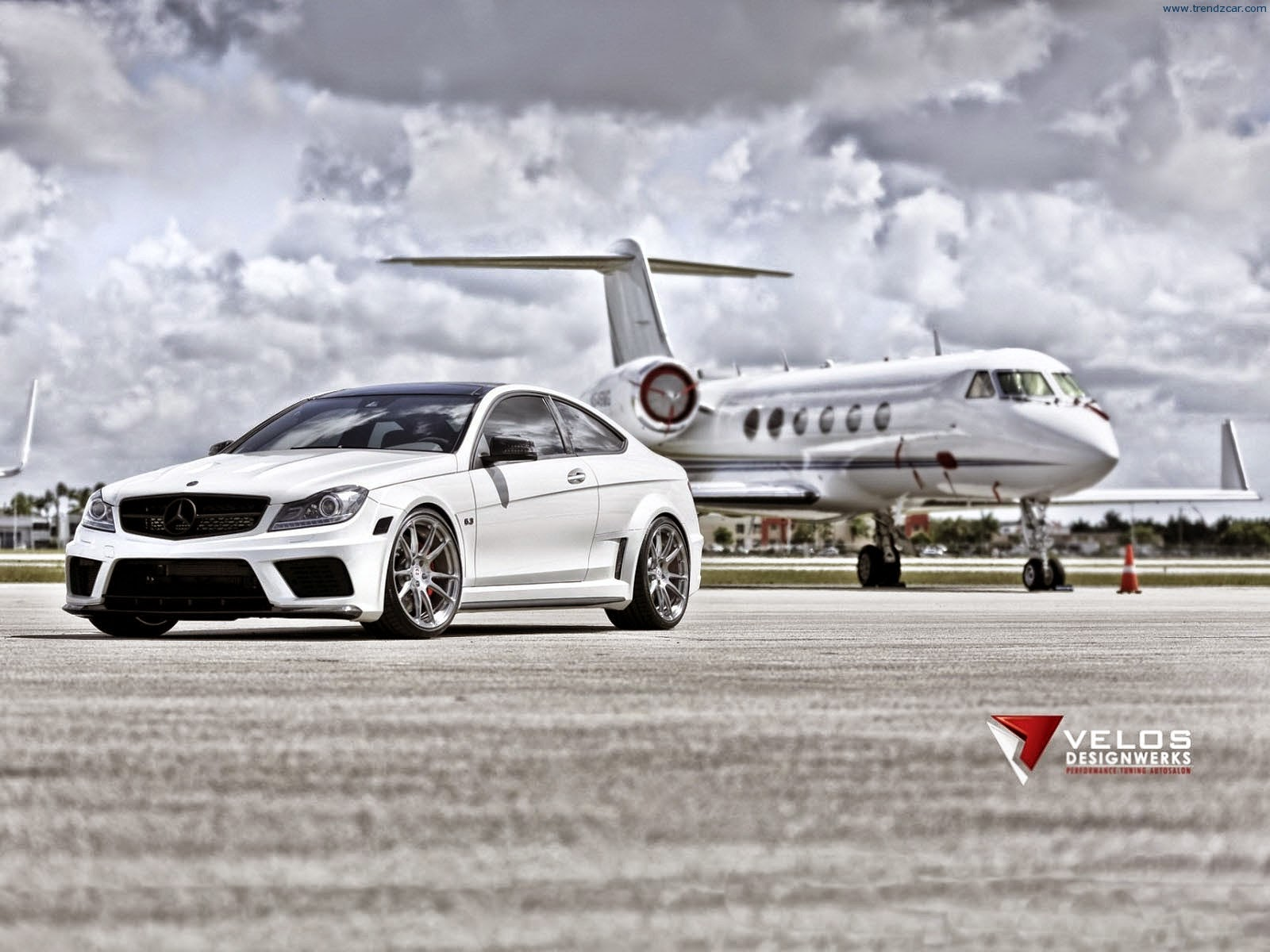 c63 amg - Mercedes Benz C63 Amg Black Series White