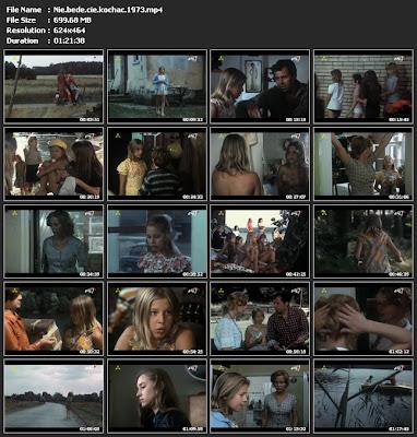 Nie będę cię kochać (1973) download
