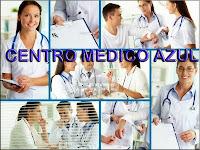 CENTRO MEDICO  AZUL (BANFIELD)