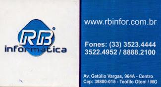 RB Infomática
