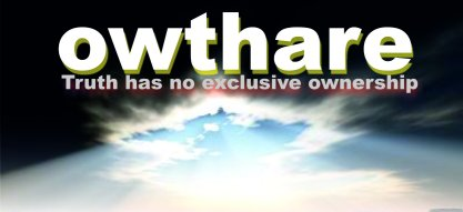Truth has no exclusive ownership