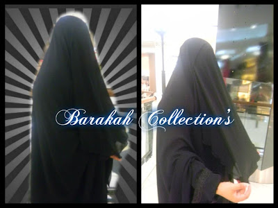 Koleksi Barakah