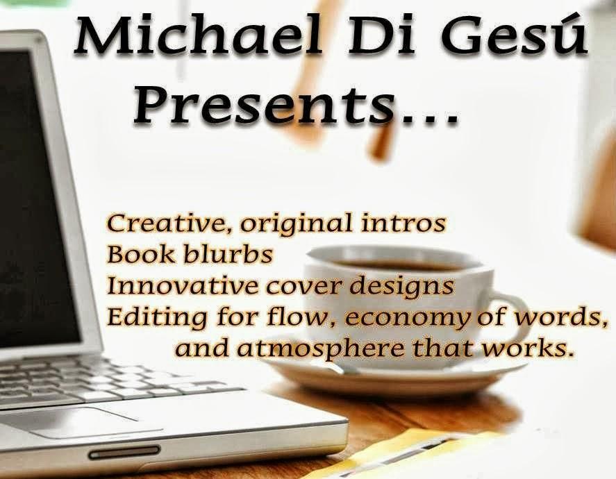 Cover Design & Edits