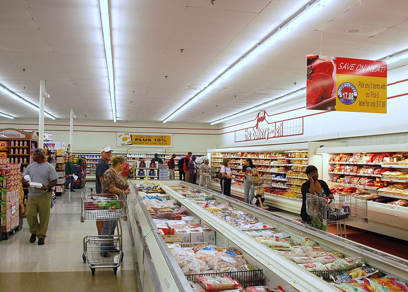News articles new grocery now open in louisville for What grocery stores are open today