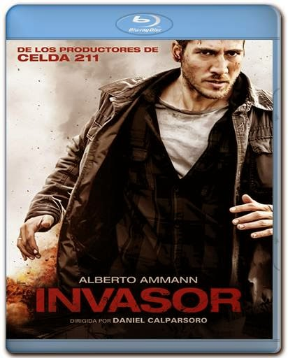Invasor 1080p Dual Audio Bluray