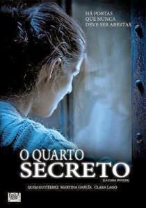 O Quarto Secreto – Dublado