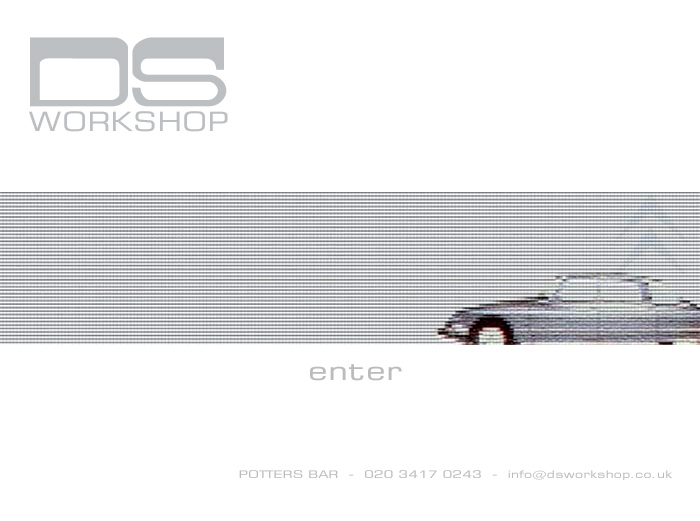 DS Workshop
