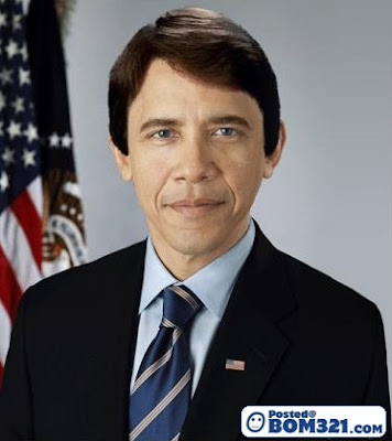 Jika Obama Berkulit Putih