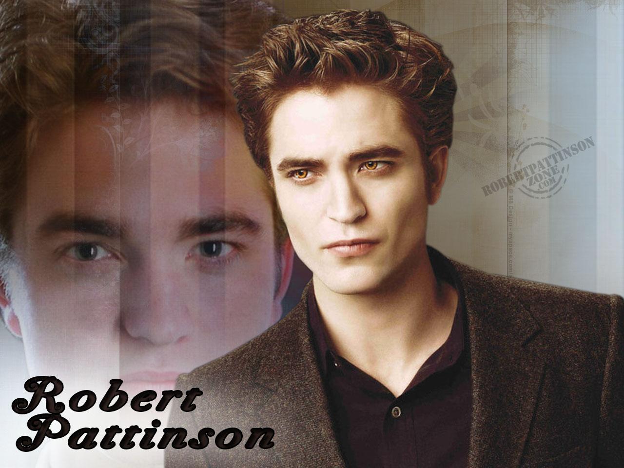 Robert Pattinson Wallpaper 7jpg