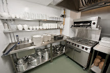 Monarch Catering Equipment Whitebeck Court Manchester