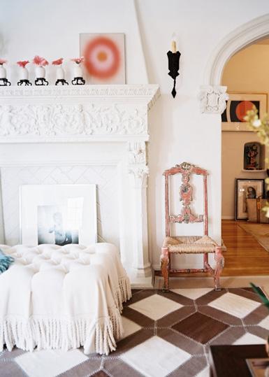 Decoración de chimeneas con estilo y glamour. Porque no todas ...