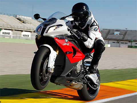 Gambar Motor 2013 BMW S1000RR -