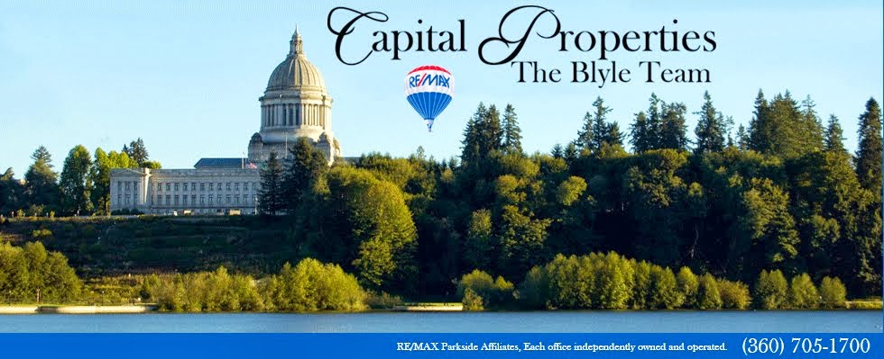 Cindy Blyle - Capital Properties, Property Management and Residential Real Estate blog