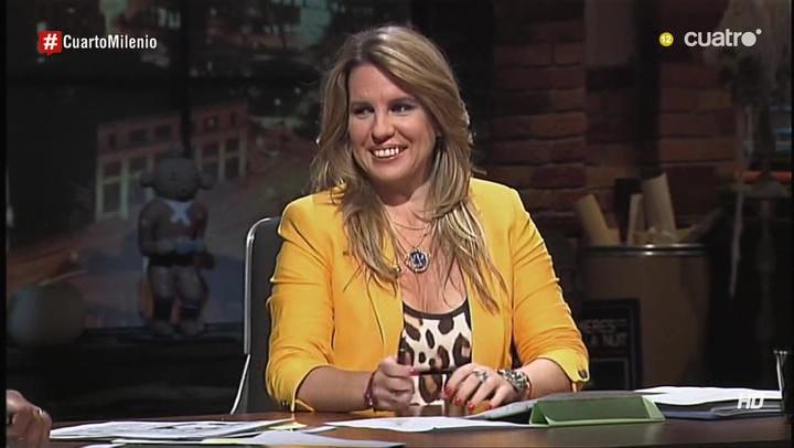 El Baúl de las Famosas: Carmen Porter-Cuarto Milenio 09x42 29-06-14