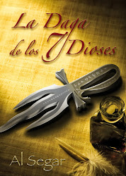 Lee los primeros capítulos de La daga de los 7 dioses